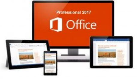 Microsoft Office 2017 Product Key & Crack Full Version