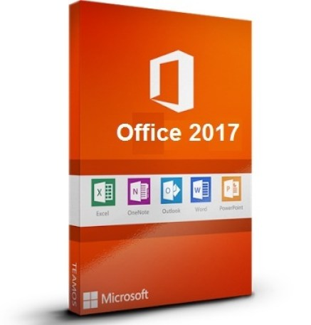 Microsoft Office 2017 Crack Windows ISO Full Version