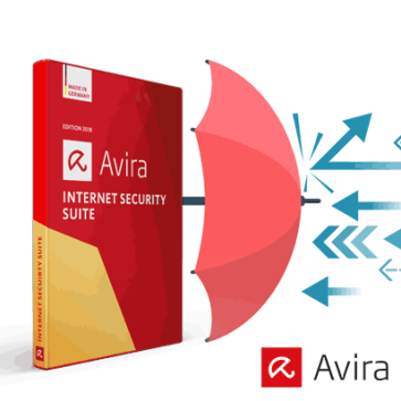 Avira Internet Security 2018 Crack & License Keys Keygen