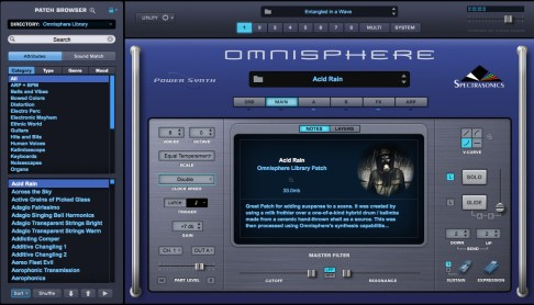 Omnisphere 2.3.1 Crack Keygen Full Download