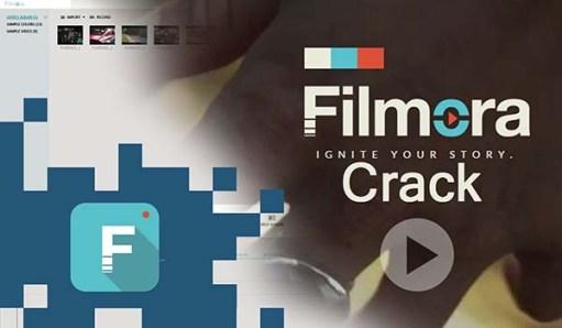 Wondershare Filmora 10.0.6.8 Crack + Registration Code 2021