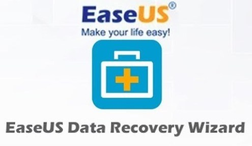 EaseUS Data Recovery Wizard 12.9.1 Crack + License Code (ISO)