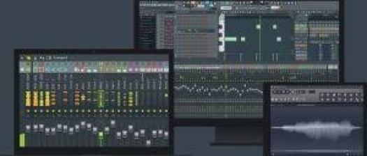 FL Studio 20.6.2.1549 Crack Torrent Registration Key Full Download