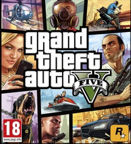 GTA 5 LICENSE KEY + Crack Free Download