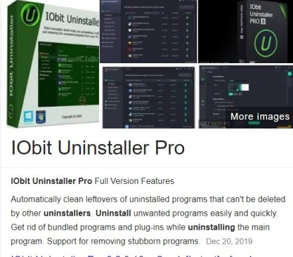 IObit Uninstaller PRO 9.2.0 License Key + Crack Full Working