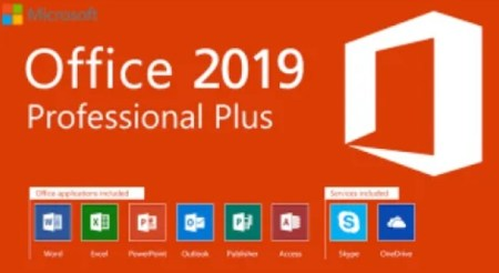 Microsoft office 2019 Crack + Product Key Full [100 %Working]
