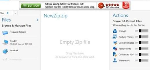 WinZip Pro 24 Crack + Activation Code Free Download