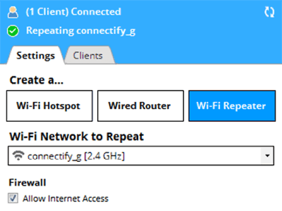 Connectify Hotspot Pro 2021 Crack + Serial Key Free Download