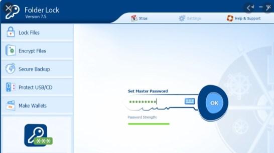 Folder Lock 7.8.0 Crack For Windows + MAC (Latest)