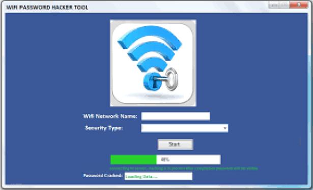 WiFi Password Hacker - WiFi Hacking Tools 2020 [Updated]