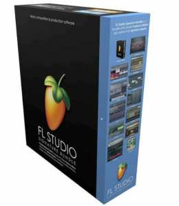 FL Studio 20.6.2.1549 Crack Torrent with Registration Key Download