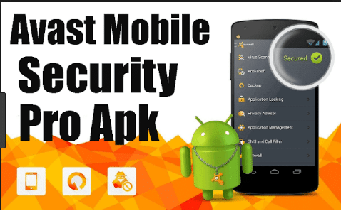 Avast Mobile Security Pro Apk 6 26 3 Premium Free Download