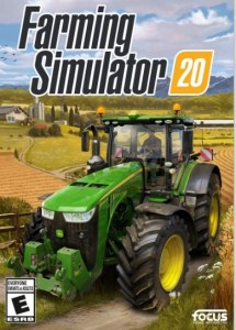 Farming Simulator 2020 Crack PC Full Download (Torrent)