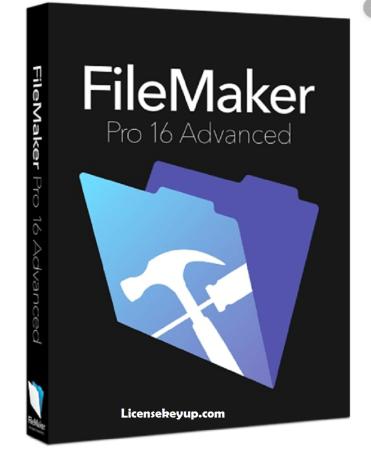 FileMaker Pro 18 Crack Advanced Version 32 & 64 Bit