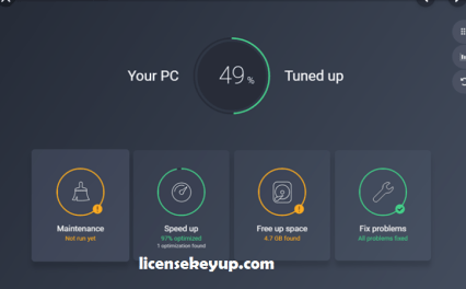 AVG PC TuneUp 2021 Crack + Keygen Product Key [Updated]