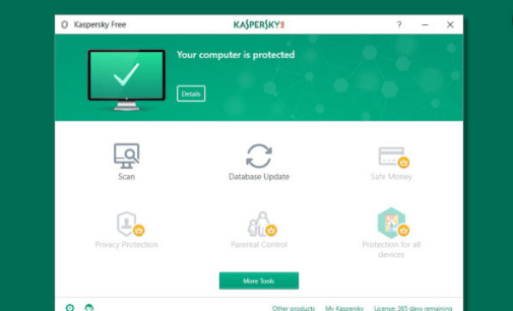 Kaspersky AntiVirus 21.0.13.481 Crack Key & Activation Code {2020}