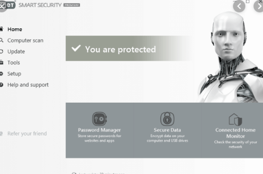 ESET Smart Security Premium 12.2.30.0 Crack & License Key Lifetime