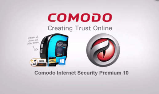Comodo Internet Security Premium 12.0.0.6882 Crack + License KEYS Free