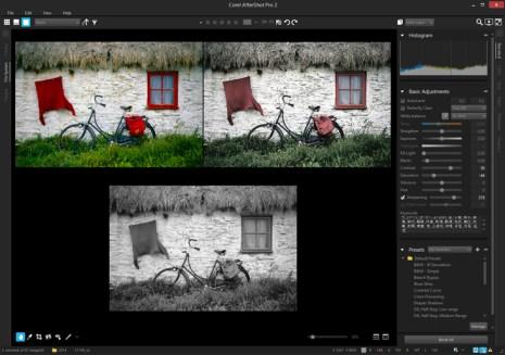 Corel AfterShot Pro 3.6.0.380 Crack Full + Keygen Download