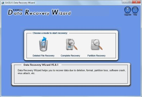 EaseUS Data Recovery Wizard 12.9.1 Crack Key With License Code Latest