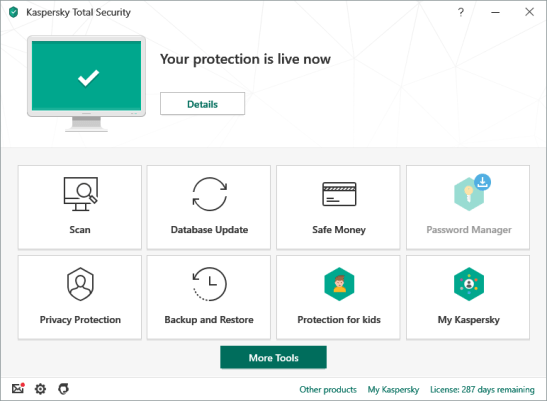 Kaspersky Total Security 2020 21.0.13.481 Crack + Activation Key Lifetime