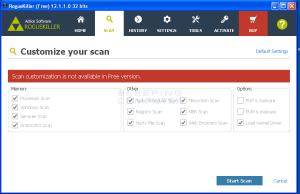 RogueKiller 13.5.2.0 Crack + Serial Key 2020 (Latest)
