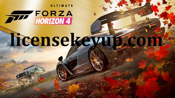 Forza Horizon Crack PC Game + Torrent Free Download