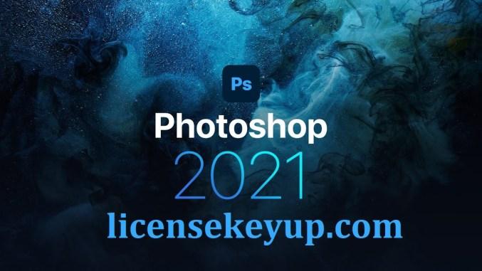 Adobe Photoshop CC 2021 Crack + Serial Key (Full Download)