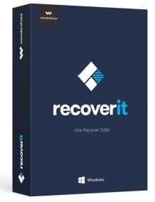 Wondershare Recoverit 8.5.2.4 Crack + Serial Key 2020 [Latest]