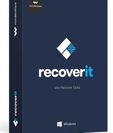 Wondershare Recoverit Crack 9.5.3.18 + (Latest Version) 2021