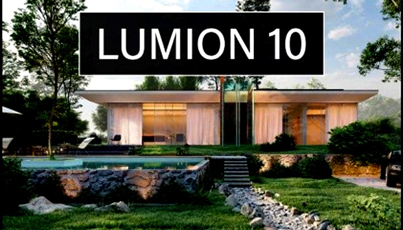 Lumion Pro Crack 11.3 & Activation Codes {Mac/Win} Latest 2021