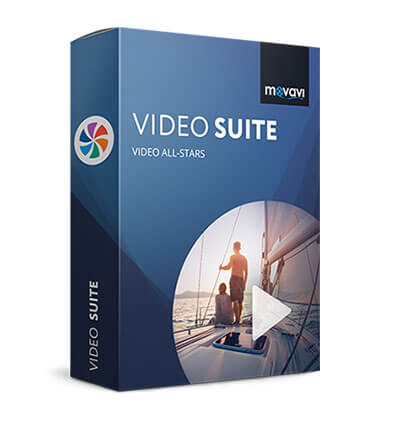 Movavi Video Suite Crack 21.0.1 (x86/x64) + Latest Version