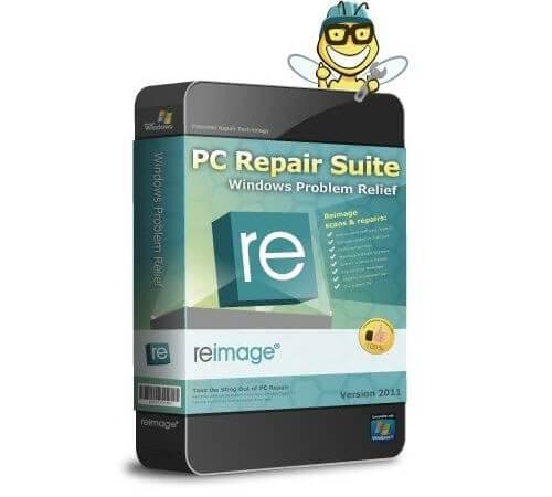 Reimage Pc Repair Crack (32/64Bit) With Download [Latest] 2021