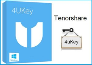 4uKey Crack 2.1.7.8 & Registration Code Latest 2020
