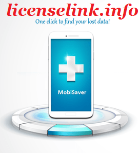 EaseUS MobiSaver Crack 7.6 & License Code / Keygen Latest
