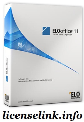 ELOoffice Crack 11.00.016 With Download [Multilingual] Latest