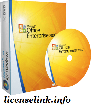 Microsoft Office 2007 Crack With Serial Key Download [Latest]