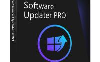 IObit Software Updater Pro Crack