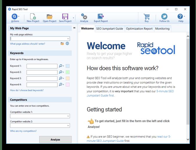 Rapid SEO Tool 2.11 Crack + License Key Free Download