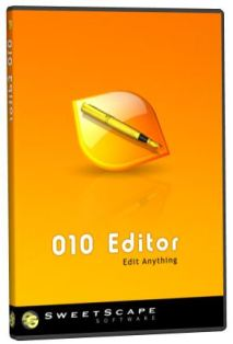 SweetScape 010 Editor 12.0.1 Crack With Keygen Free 2022