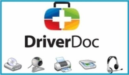 DriverDoc License Key download