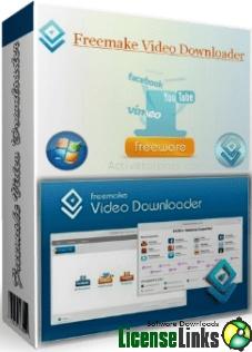 freemake video downloader 2019