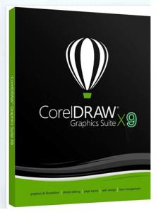 Corel Draw X9 Keygen Serial Numbers (Latest 2020) Free Download