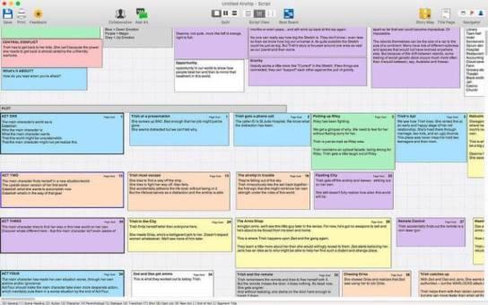 Final Draft 12.0.0 Crack Plus Keygen Torrent Full Download {Latest 2020}