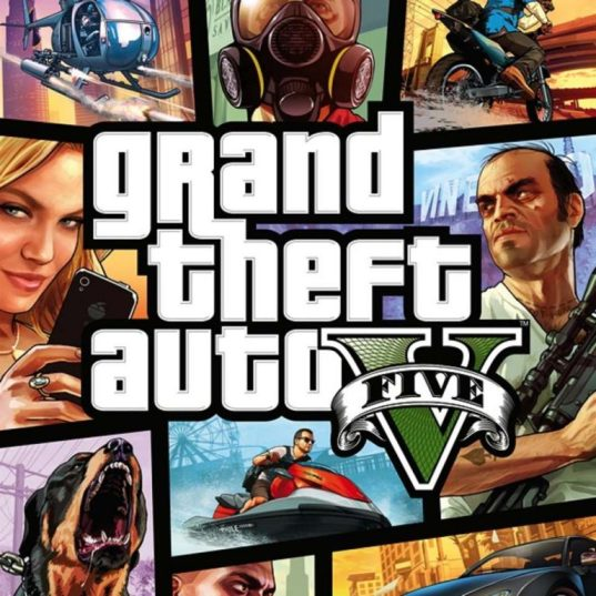 Grand Theft Auto V Crack Free Download for PC Latest