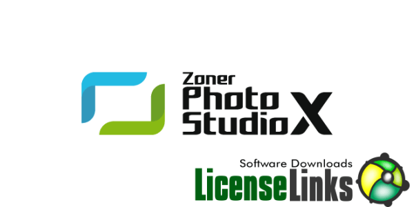 Zoner Photo Studio X 19.2003.2.239 With Crack [Latest]