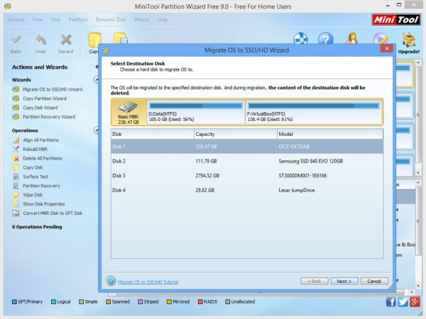 MiniTool Partition Wizard Crack Pro 11.6 License Key 2020