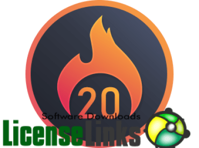 Ashampoo Burning Studio Crack 21.6.0.60 & Activation Key 2020