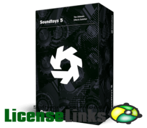 Soundtoys VST 5.3.2 Crack Free Full Studio (Torrent) Download