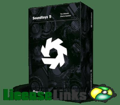 Soundtoys VST 5.3.2 Crack Free Full Studio (Torrent) Download